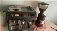 Aparat Kafe BRASILIA