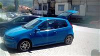 Fiat Punto 1.8 HGT -00