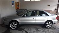 Audi A4 1.9 tdi -97