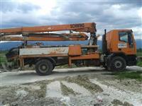 Betonska pumpa pumpa za beton schwing 24m