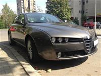 Alfa Romeo 159 2,4JTDm 200KS -06