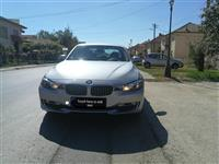 BMW 320D Efficient Dynamic Edition