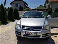 VW TOUAREG 3.0 benzin
