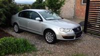 VW Passat b6 1.9TDI so registracia