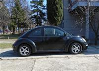 VW New Beetle 1.9 d -99
