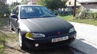 HONDA CIVIC ITNO