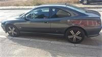 PEUGEOT 406 COUPE 2.2 HDI FACELIFT