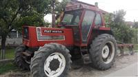 Traktor New Holland 140-90