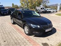 Skoda Superb Active 1.6 TDI -15