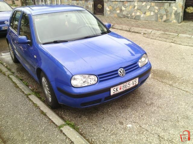 ad vw golf 4 1 9 tdi 90 ps klima 99 for sale gostivar gostivar vehicles. Black Bedroom Furniture Sets. Home Design Ideas