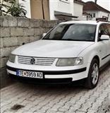 VW Passat karavan 110ps 81kw