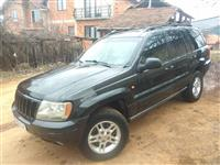 Jeep Grand Cherokee WJ -01 LIMITED