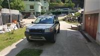 Land Rover Freelander SO KLIMA ODLICEN-00