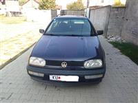 VW Golf 3 1.9 TDI Variant