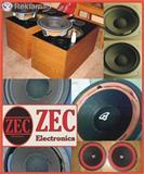 Servis na zvucnici i audio oprema