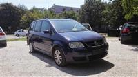 VW Touran 1.9 - 105ps