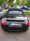 Audi Cabrio dvosed