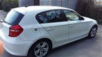 BMW 118D Automatic DS -08