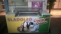 Vitrina za sladoled 12 kaseta