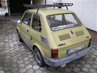 ZASTAVA FIAT 126P