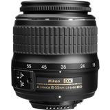 SKORO NOV: Nikon D7000 16.2MP so leka 18-55 II