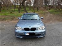 BMW 120D - 163hp