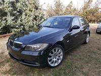 BMW E90  320D  163ks  mnogu socuvano