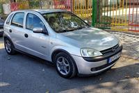 Opel Corsa 1.7 isuzu