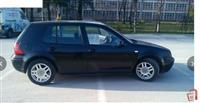 VW GOLF 4 19 TDI 110 KS -01 EDITION EURO 3