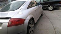 Audi TT moze zamena iskljucivo za motor