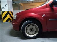 Dacia Logan dci Ambiance -10