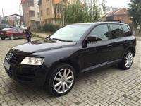 VW TOUAREG 3.0 TDI V6 -04