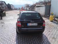 Audi A4 1.9 131 -02 s line