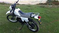Yamaha DT 125 -88