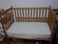 Krevetce za dete