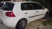 VW GOLF 5 1.6 FSI