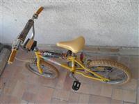 Detski velosiped trotinet