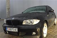 BMW 120d extra sostojba