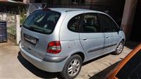 Renault Scenic -03 extra sostojba