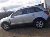 Opel Antara 2.2 CDTI -13
