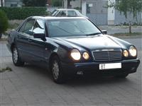 Mercedes E290 TD Full oprema -98