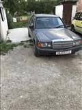 Mercedes 190-ka