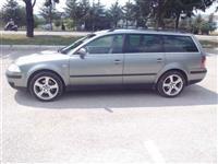 VW PASSAT 1.9 TDI SO DVE CRVENI -03