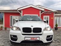 BMW X6  X-drive 3.0d FACELIFT -13