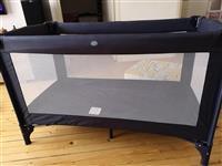 Krevetce ogradica za spienje igranje