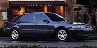 Mazda 626 -01 neuvezuvan