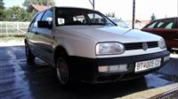 VW GOLF 3 1.9D -93