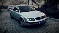 VW PASSAT 1.9 TDI 81KW 110HP H-IGHLINE FULL