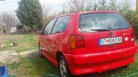 VW POLO 1.0 MOZNA E I ZAMENA SO MOJA DOPLATA