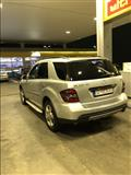 Mercedes ML 320 4 matik disel